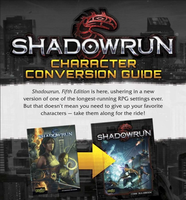 SR5 - Conversion Guide - Cover