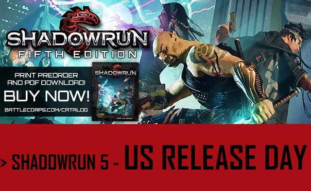 SR5 Release Banner