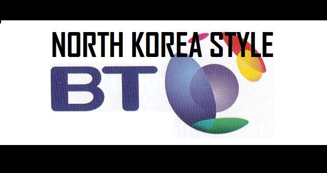 BT - North Korea Style