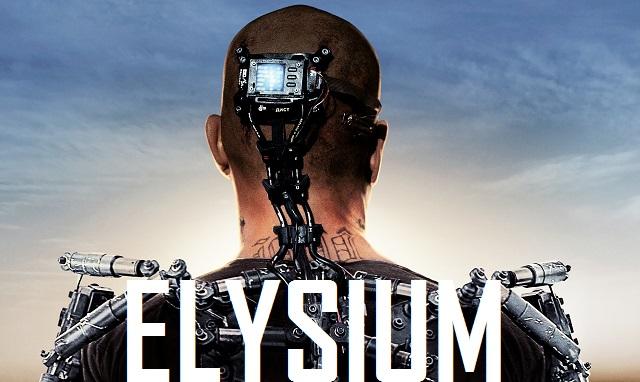 Elysium - Logo