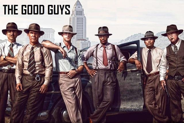 GS01 - The good guys