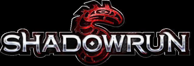 Shadowrun 5 - Logo