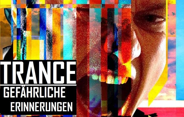 Trance - logo