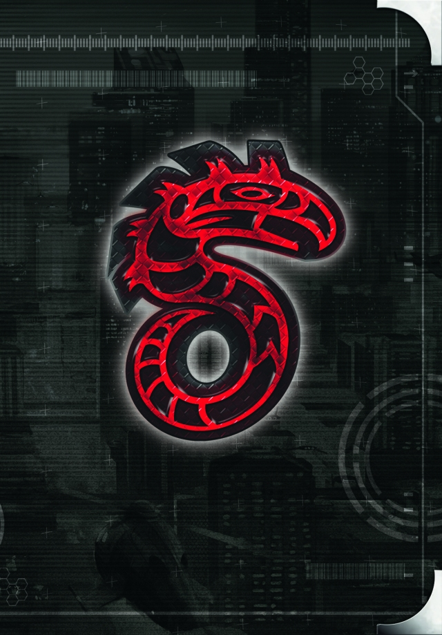 SR5 Cover - limited - 2D