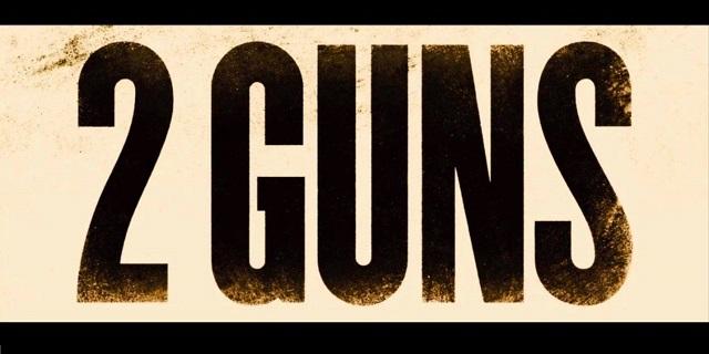 2guns - logo