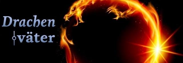 Drachenväter - Logo