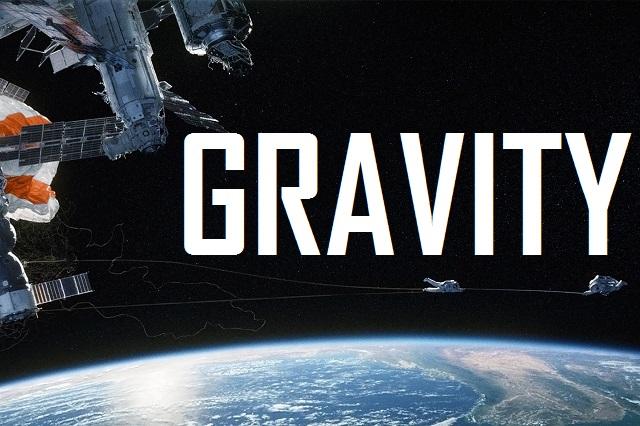 Gravity - Logo
