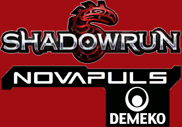 SR5 - Novapuls 2075 DeMeKo - Logo