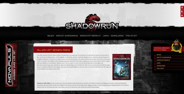 SR5DE Homepage