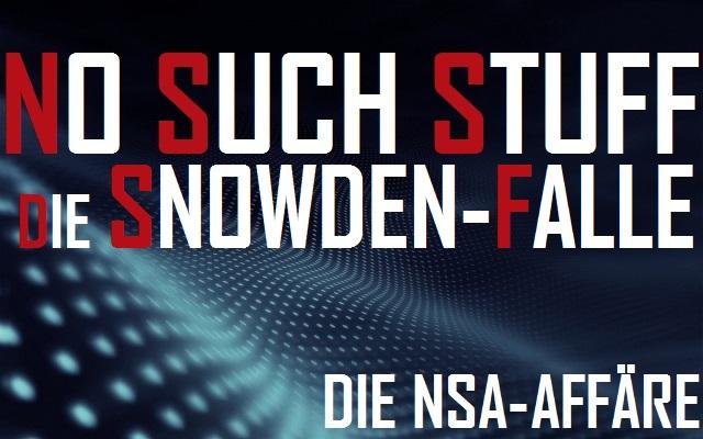 no-such-stuff- Snowden Falle - logo