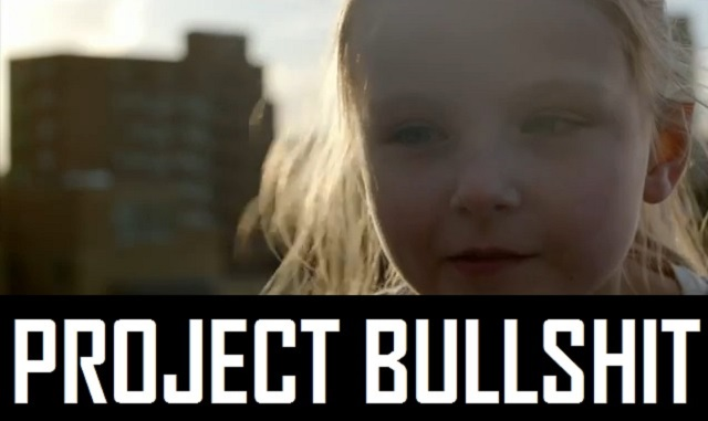 Project Bullshit - Logo