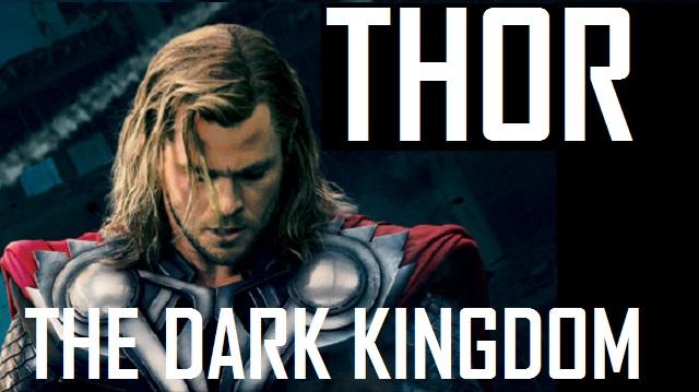 Thor 2 TDK - Logo