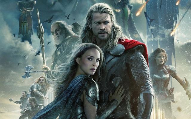Thor 2 TDK01