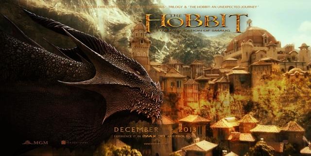 Der Hobbit - TDS01