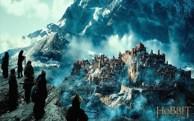 Der Hobbit - TDS02