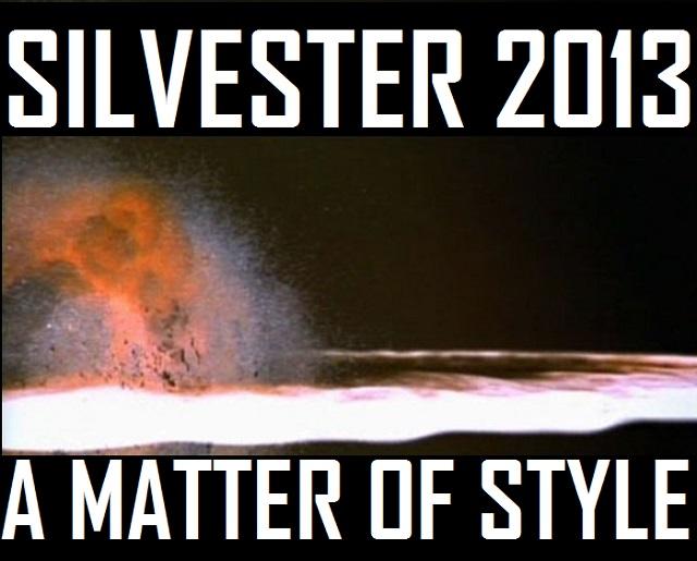 Silvester 2013 - Style - Logo