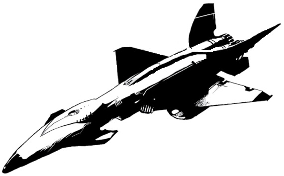 Generic Drone - SR4