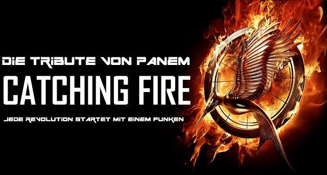 Die Tribute Von Panem Catching Fire Online