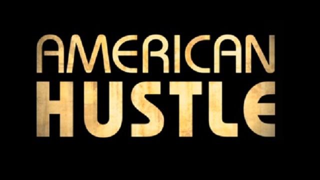 AmericanHustle - Logo