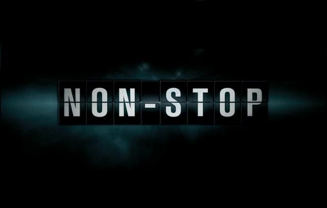 Non-Stop - Logo