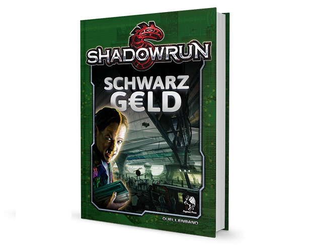 SR5 - Schwarzgeld - Cover 3D