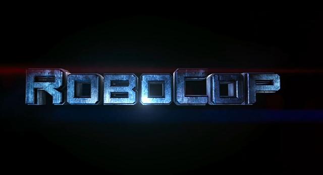 Robocop - Logo