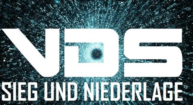 VDS - Sieg und Niederlage - Logo