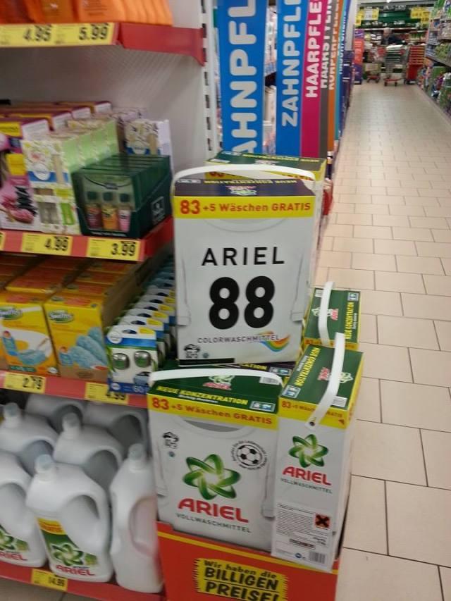 Ariel - 88 Edition