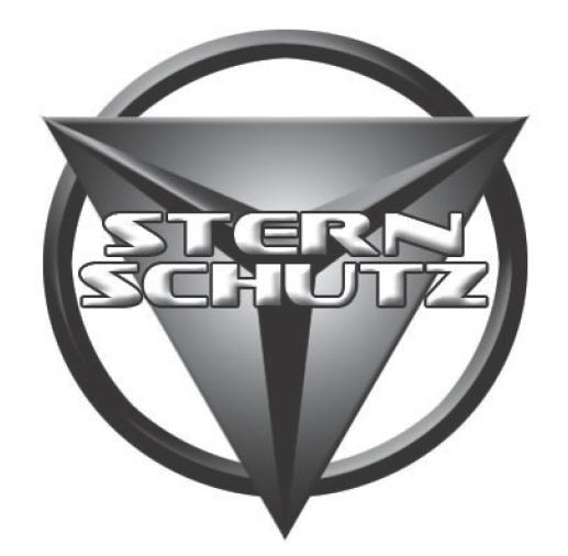SR4 - Sternschutz Security - Logo