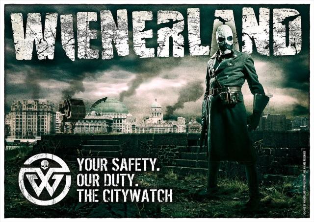 WL - City Watch - Logo
