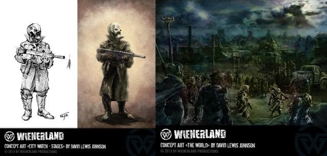 WL - City Watch - The World