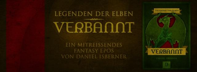 Die Legenden der Elben - Verbannt (Facebook)
