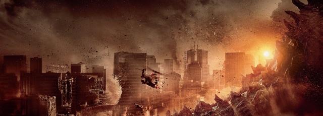 Godzilla (2014) - 01