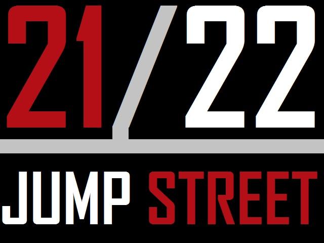 21-22 Jump Street - Logo