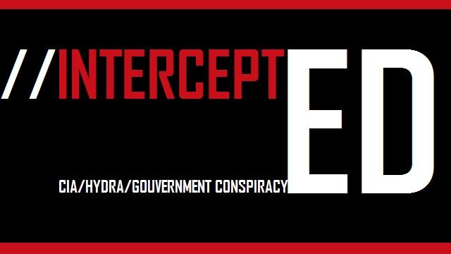 InterceptED - Logo