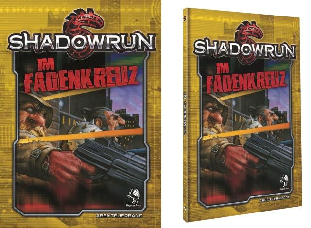 Im Fadenkreuz Cover 2D3D