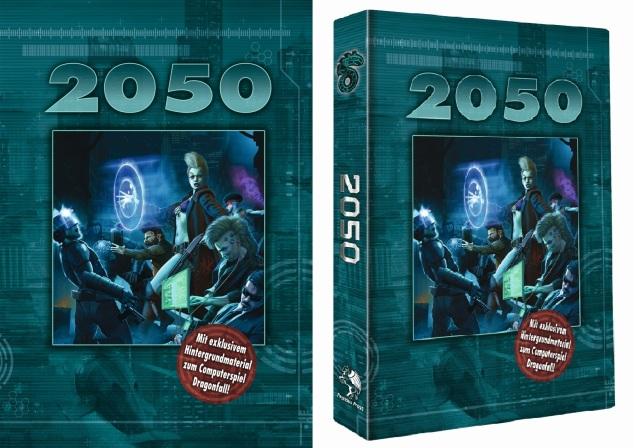 SR 2050 - Cover 2D3D