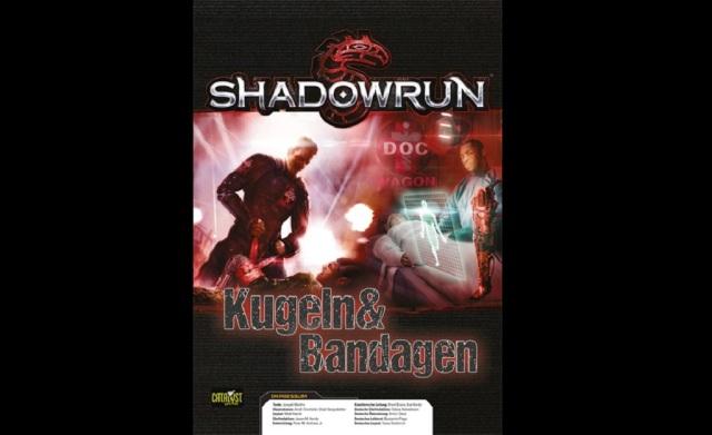 SR5 - Kugeln und Bandagen - Cover (medium)