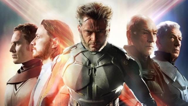 X-Men - ZiV01