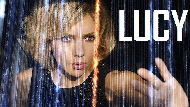 Lucy - Logo