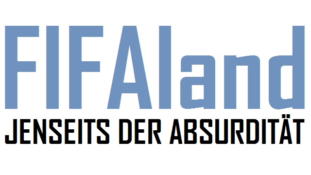 FIFAland - Logo