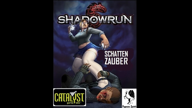 SR5 - Schattenzauber - Cover - mockup