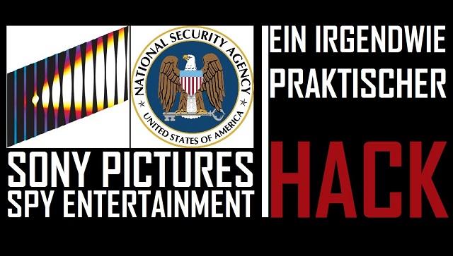 Sony - Praktischer Hack - Logo