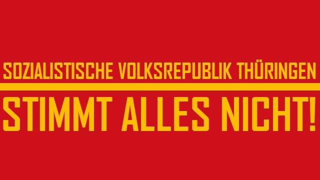 SVRT - Stimmt alles nicht - Logo