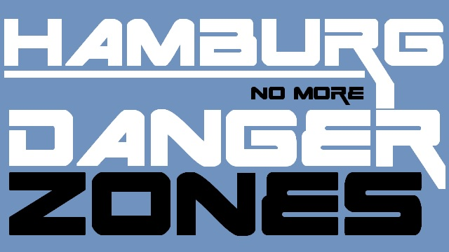HH - No more Danger Zones - Logo