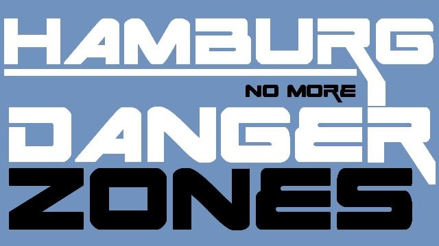 HH - No more Danger Zones - Logo