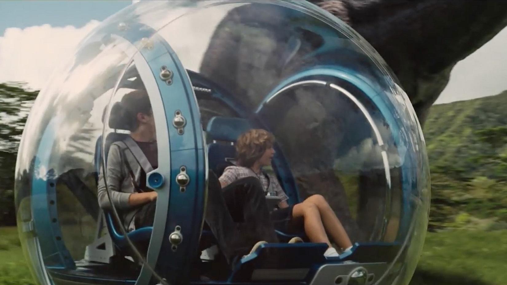 "Review – Jurassic World"" |"