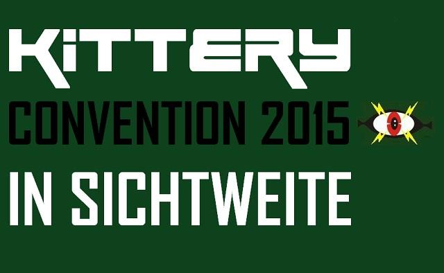 Kittery Con 2015 - Logo