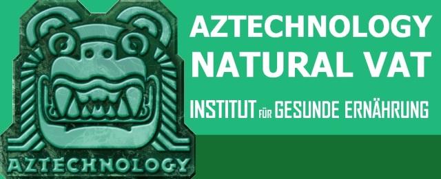 SR5 - Aztechnology Natural Vat Institut Ernährung - Logo