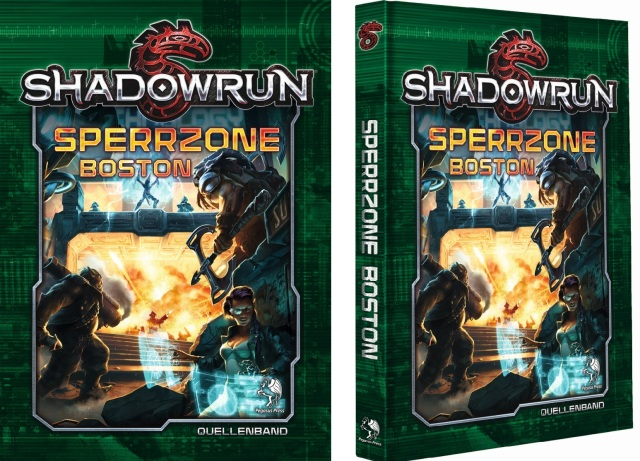 SR5 - Sperrzone Boston - Cover 2D3D